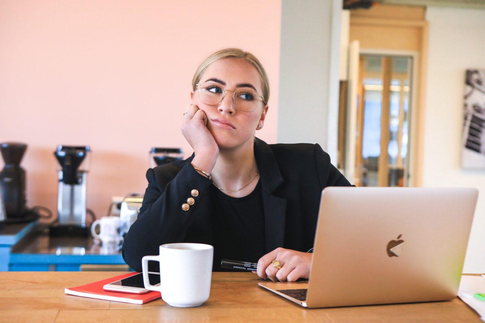 Sambandet mellan din arbetsplats och hur du mår